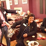 Creating Cambridge Xmas Party - IMG_0327