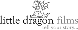 Little Dragon Logo